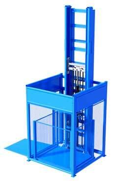MDL Industrial freestanding