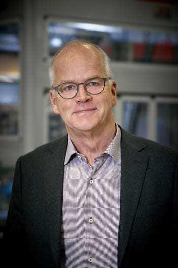 Håkan Johansson, InterSystem